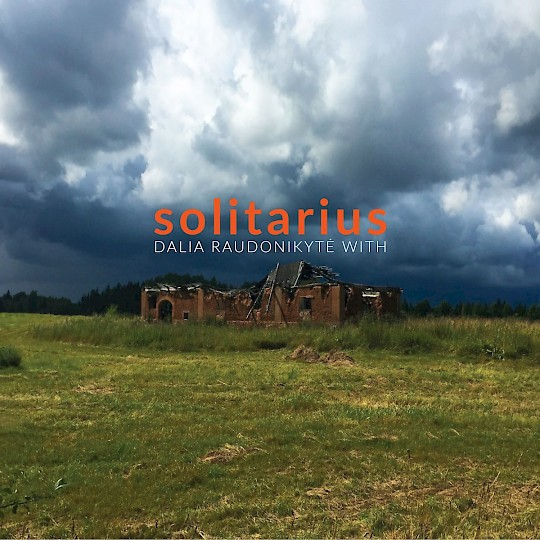 solitarius cover