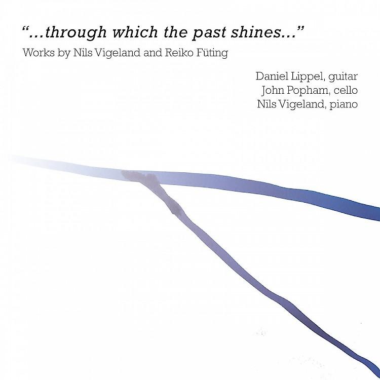 Through Which The Past Shines Nils Vigelandreiko Ftingdaniel